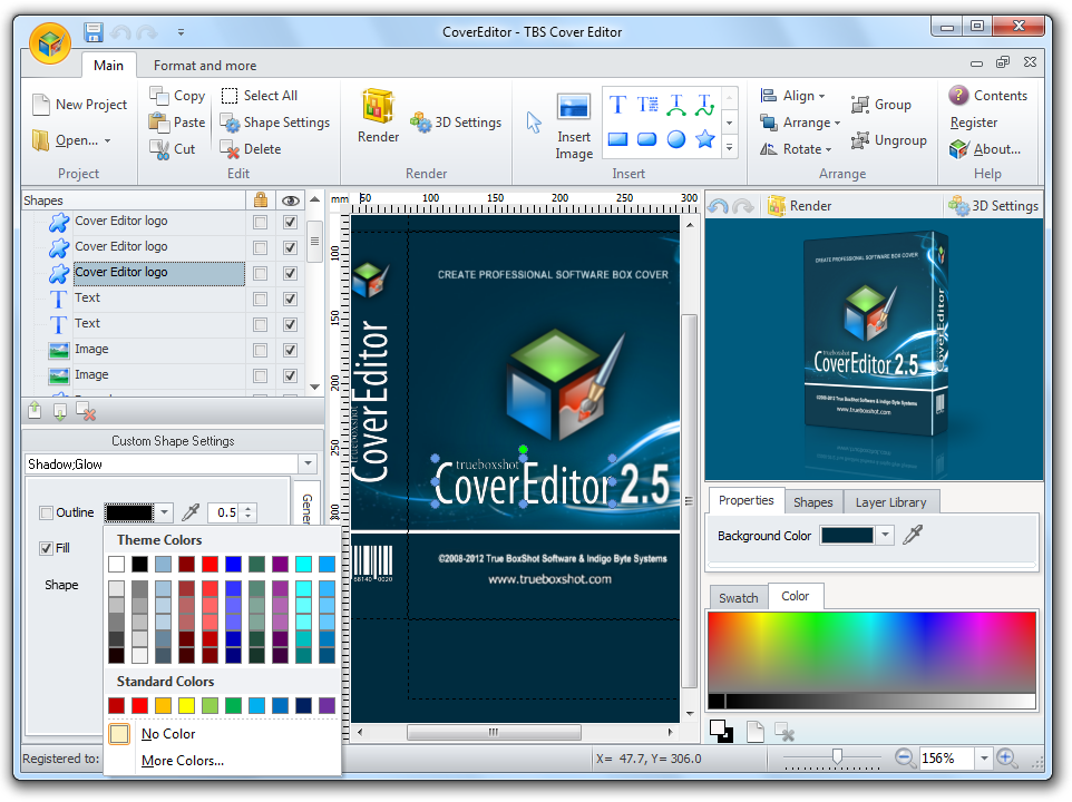 Free latest version to pc win dl 3d virtual box creator 1 3d creator free