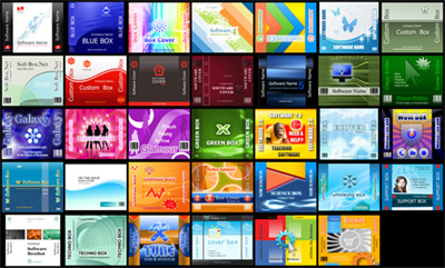 3d box templates free template collection from tbs team true